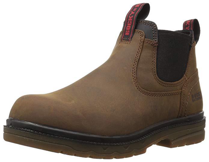 Rocky Men's Rkk0158 Construction Boot