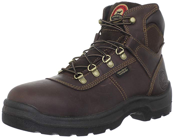 Irish Setter Men's Ely Waterproof 6