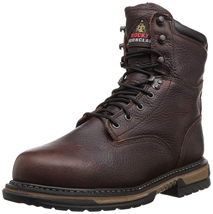 Rocky Men's Fq0005694 Construction Boot